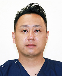 【 歯科技工士 】岡本 和人 ≪ K デンタル クリエイト ≫