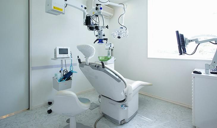 特別診療室(完全個室)