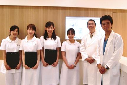 千葉県浦安市 栗林歯科医院 開業(32歳)