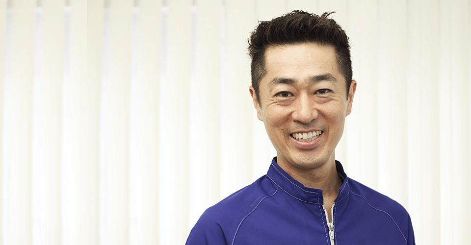 田嶋 健 先生