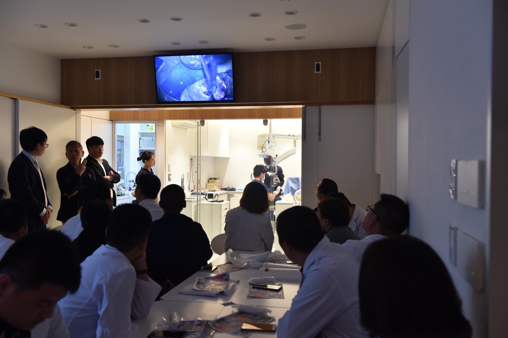 中国歯科医師来院_171027_0035