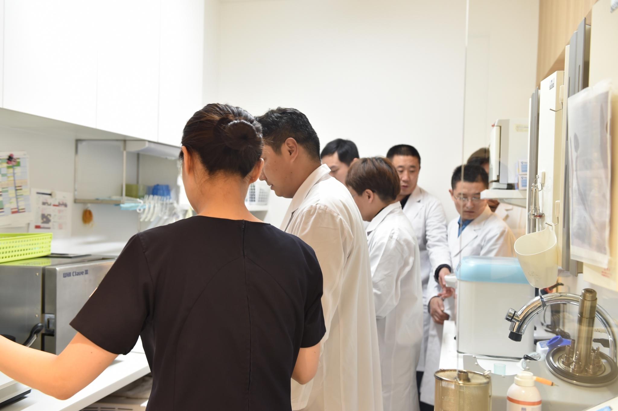 中国歯科医師来院_171027_0063